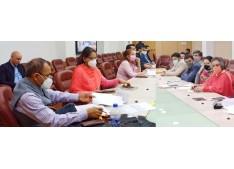 Nitishwar calls for promotion of digital initiatives on social media