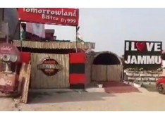 Administration orders closure of Restaurants on Sidhra Highway in Jammu