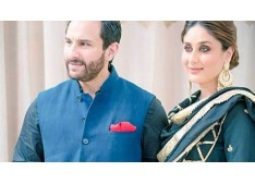 Kareena Kapoor & Saif Ali Khan blessed with a baby boy