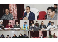 14000 works to be completed by March end under RDD: DC Doda