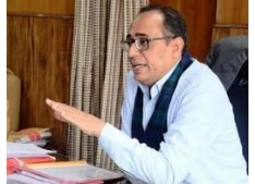 Rs 5 crore earmarked for Safety Equipment in J&K:Rohit Kansal