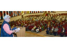 Lt Governor inaugurates 2-day long Innovative Farmers Conference