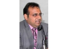GOI introduced Four Labour Codes to simplify the country's existing labour laws: Saurab Bhagat