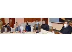 GMs bridge between J&K Govt, Entrepreneurs: Baseer Khan
