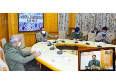 Srinagar - Leh National Highway to be opened for regulated traffic from 28 Feb: Div Com