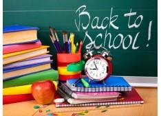 Kashmir Schools resume class work after a year
