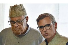 Farooq Abdullah tests positive for Coronavirus; Omar Abdullah self isolates