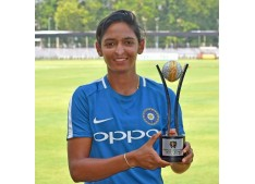 India women T20 captain tests COVID-19 positive