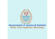 Be careful corrupts: ACB is just a phone call away in J&K to catch you