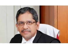 Justice Nuthalapati Venkata Ramana appointed as next Chief Justice of India