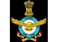 Indian Air Force Recruitment 2021 recruitment notification for 1,524 Group C Civilian posts