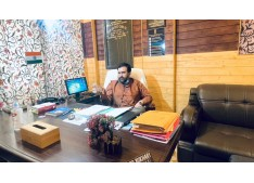 ROC: Haamid Bukhari chairs review meeting, sets Agenda for the year ahead