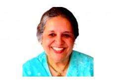 Journalist Fatima Zakaria dies of Covid-19