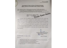 DSE Jammu issues communication on Online classes of Students for Teaching/non teaching staff