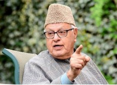 Dr. Farooq Abdullah Discharged From SKIMS