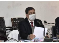DDC Rajouri constitutes Special team to inspect completed projects