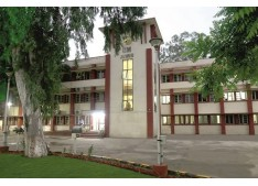 Just before Vice President's visit, 19 test Covid  positive at IIM Jammu