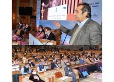 Tourism in J&K to see new heights: Advisor Baseer Khan