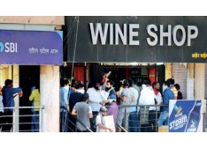 Transparency & Equity in allotment of Liquor Shops: Excise Comm J&K