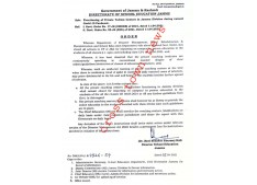 Private Tuition Centers to remain closed in Jammu division: DSE