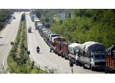 Traffic Plan & Advisory in J&K for April 17th