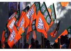 DDC Chairman-Vice Chairman War of Words : Ravinder Raina nominates Gopal Mahajan as District President BJP Kathua