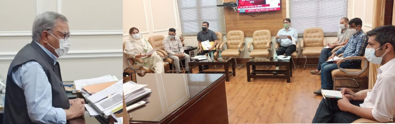 Advisor Khan reviews Sports projects;Many projects to be completed by Sep: Nuzhat