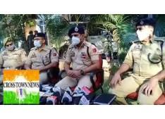 15 arrested in Nagar Choudhary attack case:Criminals can not hide after doing crime in Jammu: SSP Chandan Kohli
