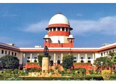 Media can't be stopped from reporting discussions in higher courts: Supreme Court