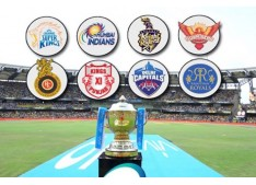 IPL 2021  gets suspended for time being after SRH player tests positive