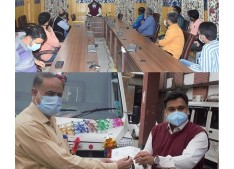 Private Hospitals have an important responsibility during Covid: DC Anantnag