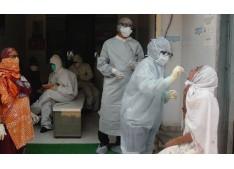 Record 4,14,188 new COVID-19 cases in India