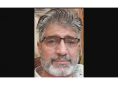 Chief Secretary expresses profound grief over sad demise of senior KAS officer Shamim Ahmad Wani