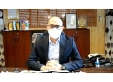 Recovery Rate continuously increasing, Positive Rate diminishing: DC Baramulla