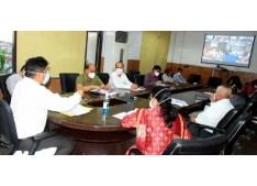 Div Com directs DCs to submit DPRs at an earliest for new Oxygen Plants