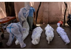 Pandemic affects mental health of children, old aged people: Psychiatrist