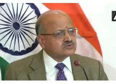 J&K CS BVR Subrahmanyam  is new Commerce Secretary of India;Order issued