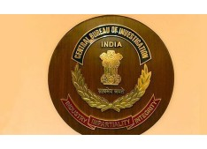 Divisional Manager, two Managers of FCI arrested by CBI in bribery case