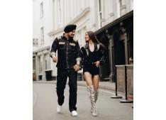 Sidhu Moosewala and Sonam Bajwa's 'Brown Shortie'  rock the Music charts