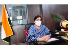 98 percent 45+ population vaccinated in Samba: DC