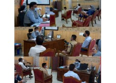 Ensure rehabilitation of Covid affected, infected children: DC Anantnag