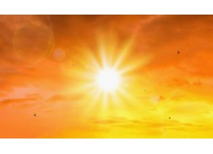 Jammu, Srinagar record hottest day of 2021