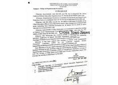 J&K : Delay in Departmental promotion