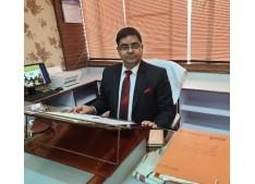 DC Rajouri takes review of Jal Shakti/PDD/I&FC