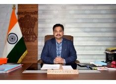Deputy Commissioner Anantnag announces complete corona curfew on Friday