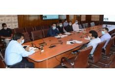 GAD has taken slew of reform measures in JKSSB recruitment process: Manoj Dwivedi