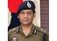 ADGP Jammu promoted 23 as Assistant Sub-Inspector