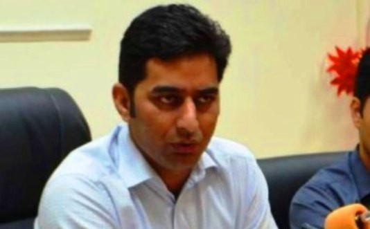 Mission Youth J&K to select 2500 students for IAS/JKPSC Exams coaching: Shahid Iqbal