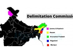 Election Commissioner holds virtual meet with 20 DCs on delimitation