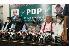 Senior Advocate Anil Sethi joins PDP